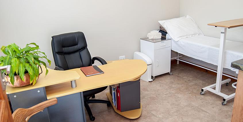 Groenkloof Retirement Village - Reebok Care Clinic